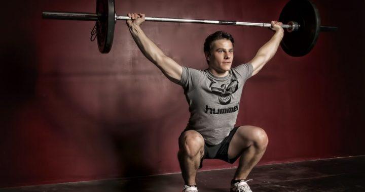 Dont Wanna Brechen Sie Ihren Rücken Bei der Arbeit oder im Fitnessstudio? Dies Ist, Was Sie Wissen Müssen