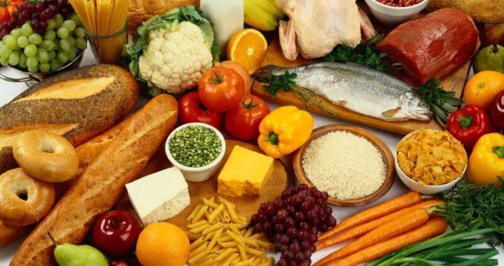 Höhere vitamin C, Carotinoid-Einnahme möglicherweise ein niedrigeres Risiko für T2DM
