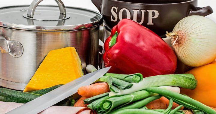 7 Tipps für gesundes Essen zu Hause