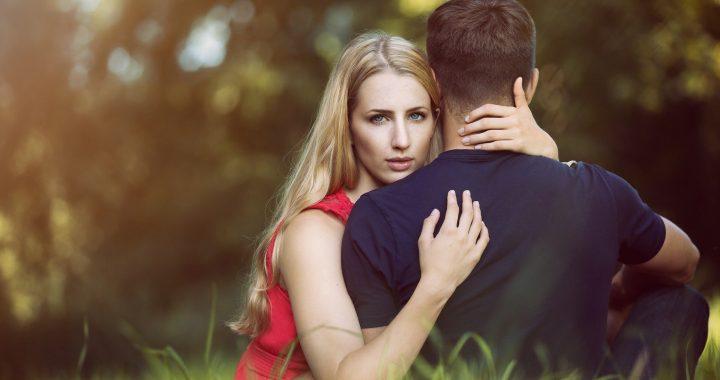 Sie fühlen sich unsicher über Ihre Beziehung? Ihre Biologie eine Rolle spielen können