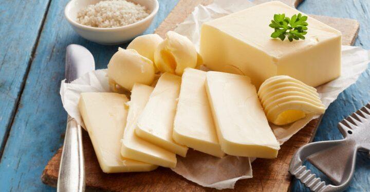 Ernährung: Wann wird Butter-Konsum ungesund? – Naturheilkunde & Naturheilverfahren Fachportal