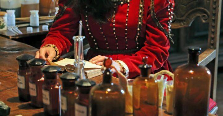 Natürliches Heilmittel aus dem Mittelalter hilft bei gefährlichen Infektionen – Naturheilkunde & Naturheilverfahren Fachportal
