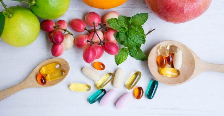 Diese Vitamine und Mineralien sorgen für kürzere Erkrankungen mit weniger Beschwerden – Naturheilkunde & Naturheilverfahren Fachportal