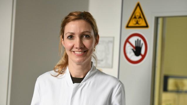 """Frankfurter Virologin neu bei Podcast """"Coronavirus-Update"""" dabei"""