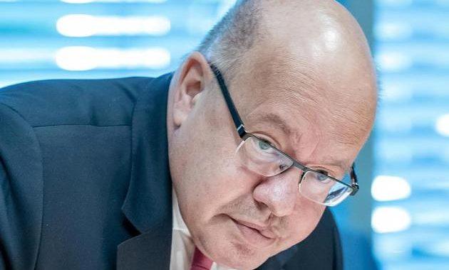 Altmaier will härtere Strafen bei Verstößen gegen Corona-Regeln
