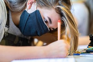 Corona-Fall an Berliner Schule – Unterricht soll trotzdem weitergehen