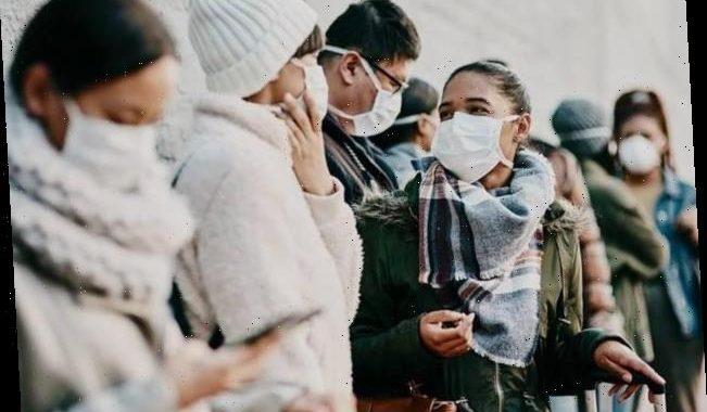 33,2 Millionen Infektionen: Mehr als eine Million Corona-Tote weltweit