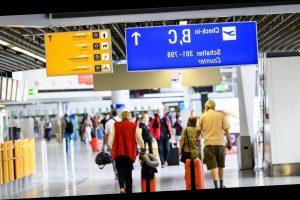 Regionen in elf EU-Ländern zu Corona-Risikogebieten erklärt