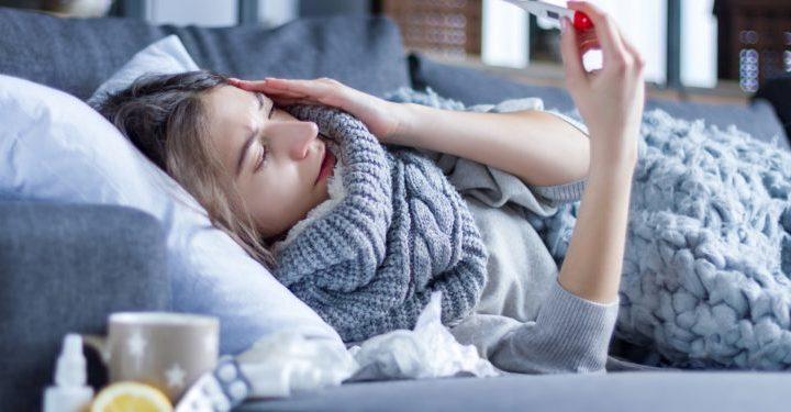 COVID-19: Deutlich erhöhte Corona-Ansteckungsgefahr durch Grippe? – Naturheilkunde & Naturheilverfahren Fachportal
