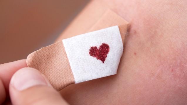 Hämophilie: Patientenversorgung über die Apotheken