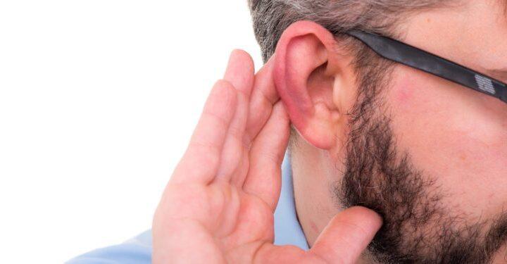 Hörverlust lässt Gehirn schrumpfen und begünstigt Alzheimer – Naturheilkunde & Naturheilverfahren Fachportal