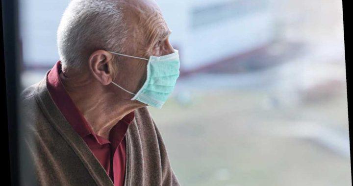 Zu viel CO2: Sind Masken bei Lungenkrankheiten gefährlich?