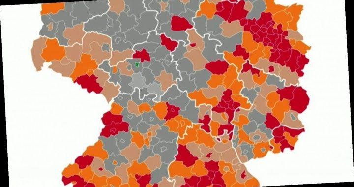 """""""Richtig großer Hotspot"""" –wo und wie sich das Coronavirus in Deutschland ausbreitet"""