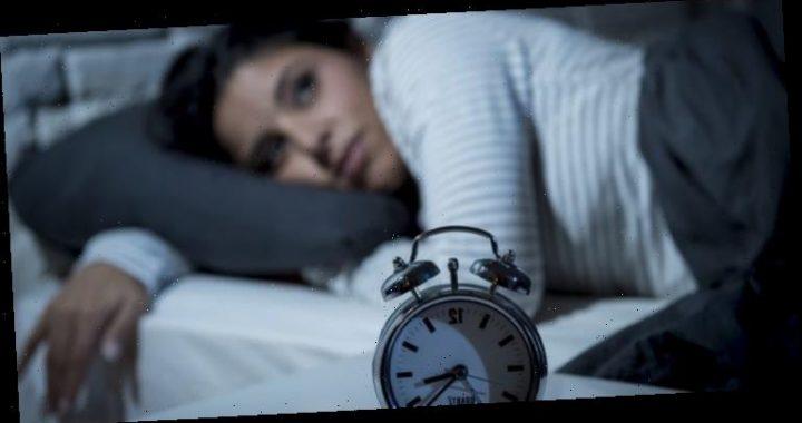 Schlafprobleme: Tipps für einen erholsamen Schlaf – Naturheilkunde & Naturheilverfahren Fachportal