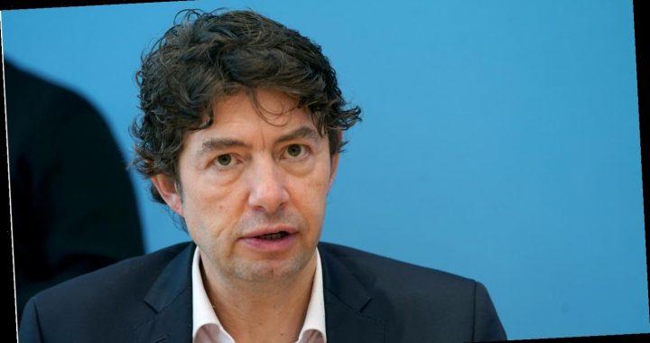 """Appell von Christian Drosten: """"Jeder sollte ein Kontakt-Tagebuch führen"""""""