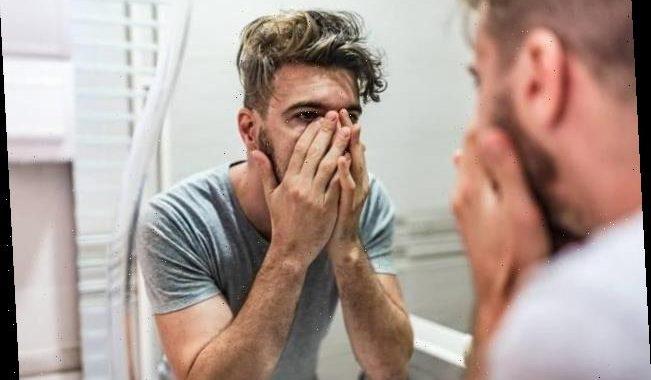 Verstopfte Nase: Was hilft bei einer Nasennebenhöhlenentzündung?