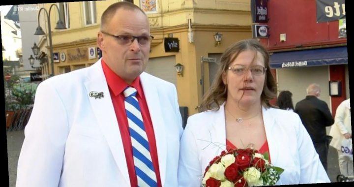 Hochzeit im Corona-Risikogebiet: Brautpaar muss 100 Gäste ausladen