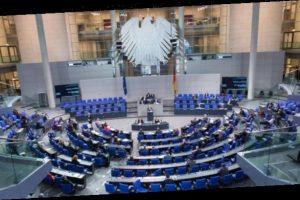 Bundestag beschließt VOASG