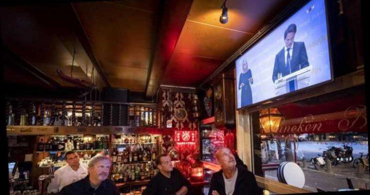 Die Niederlande sind der bittere Beweis: Wer Freiheit liebt, dem fliegt Corona um die Ohren