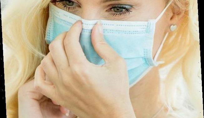 Maske muss sexy werden: Virologe fordert, dass Bund Bürgern die Masken zahlt