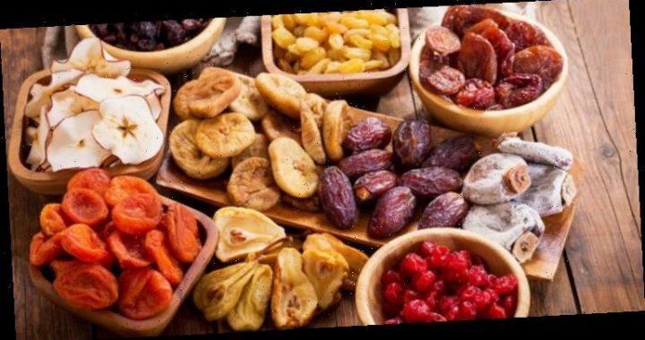Trockenfrüchte verbessern Ernährung und Gesundheit – Heilpraxis