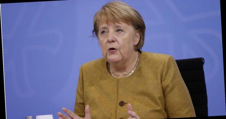 Merkel kritisiert Erlaubnis von Hotelübernachtungen zu Weihnachten in einigen Ländern