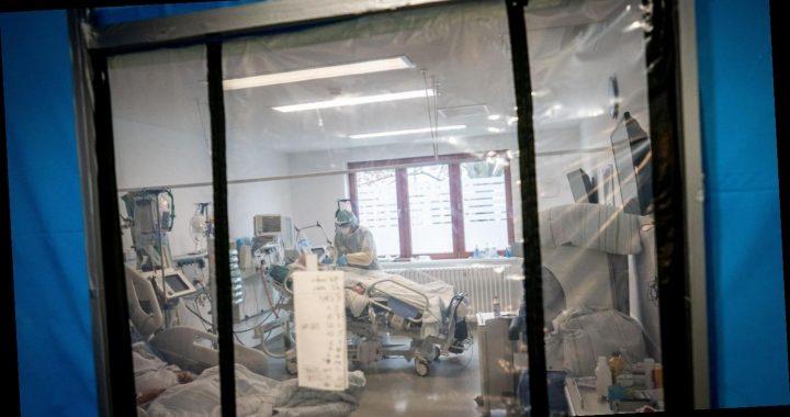 21.866 Neuinfektionen in Deutschland – 2000 mehr als am vergangenen Donnerstag