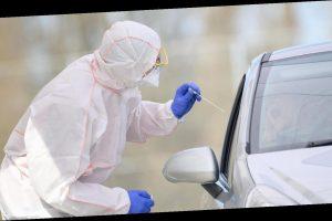 RKI meldet 22.964 Neuinfektionen in Deutschland