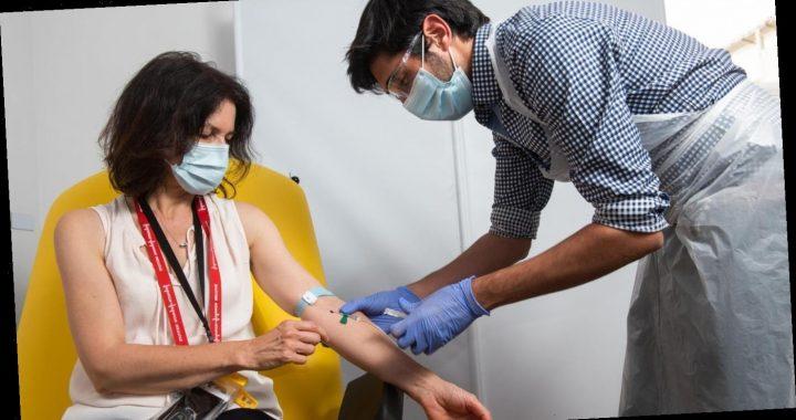 Würden Sie sich gegen das Coronavirus impfen lassen?