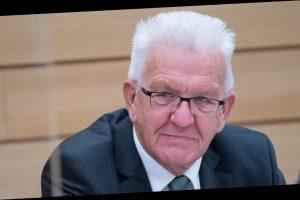 Ministerpräsident Kretschmann will Weihnachtsferien verlängern