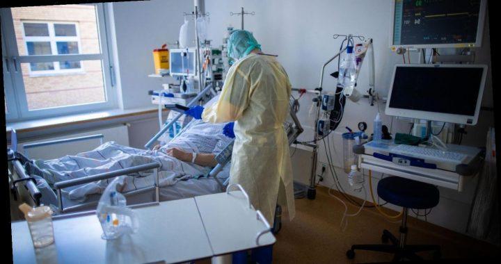 RKI meldet 22.268 neue Corona-Infektionen – 3600 Fälle mehr als am Mittwoch