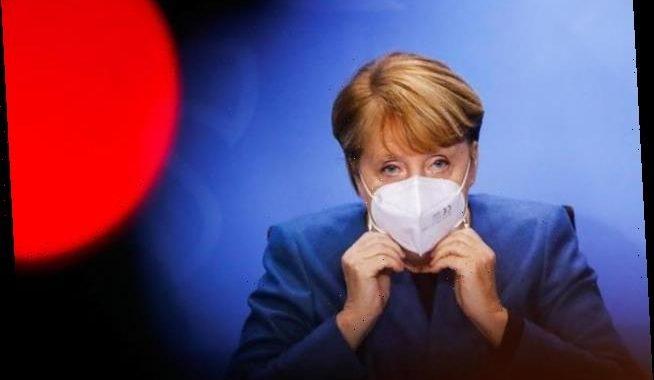Teil-Lockdown hat begonnen: Öffentliches Leben in Deutschland lahmgelegt