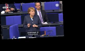 Merkel lobt Apotheken und kündigt Versand von Masken an