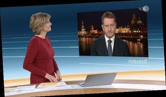 Corona Deutschland: Müller kündigt Lockdown für Berlin bis 10. Januar an