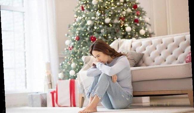 Feiertage ohne Familie: Allein, aber nicht einsam unter dem Weihnachtsbaum