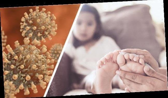 Dermatologen fürchten: Covid-Zehen könnten bei Erwachsenen zum Dauerbegleiter werden