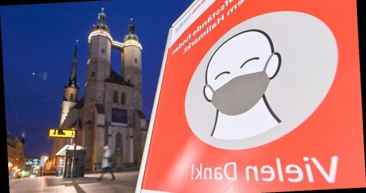 """""""Corona-Notbremse"""": So sieht der harte Lockdown für Deutschland aus"""