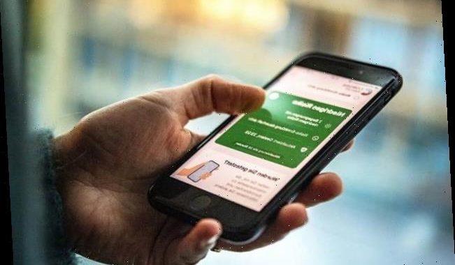 Nach Update: Corona-App bewertet Risiko präziser
