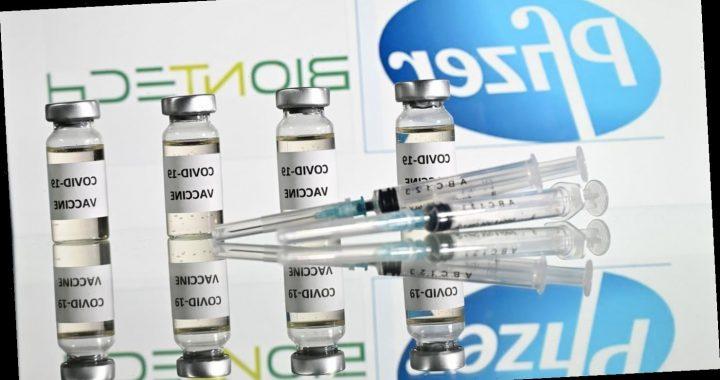 Großbritannien lässt als erstes Land Corona-Impfstoff von Biontech und Pfizer zu