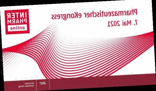 Das Programm des Pharmazeutischen eKongresses