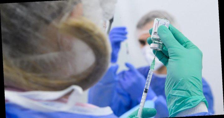 Deutschlands Impftempo stagniert bei deutlich unter 300.000 Dosen pro Tag
