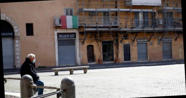 Italien zieht die Notbremse – und könnte Deutschland als unerquickliches Vorbild dienen