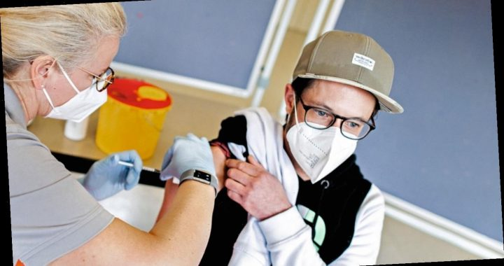 Mehr als 20 Millionen Dosen verimpft – Impfkampagne kommt ins Rollen
