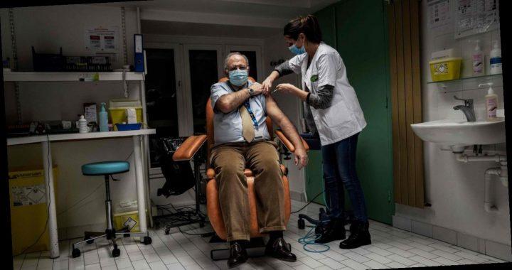 Herdenimmunität in den USA? Unwahrscheinlich, meinen Experten – aber auch nicht so schlimm