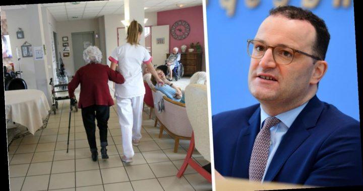 Spahns Plan für Pflegereform: Kinderlose sollen mehr zahlen