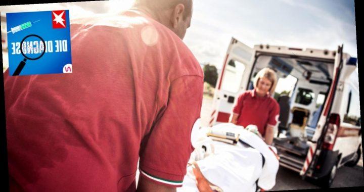 """""""Was ist ein Krankenwagen?"""" – ein Patient vergisst plötzlich die Bedeutung von Wörtern"""