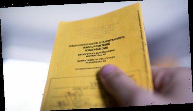 2 Euro für den Nachtrag im Impfausweis und ab Oktober</span><span>Impfstoffe für Impfzentren