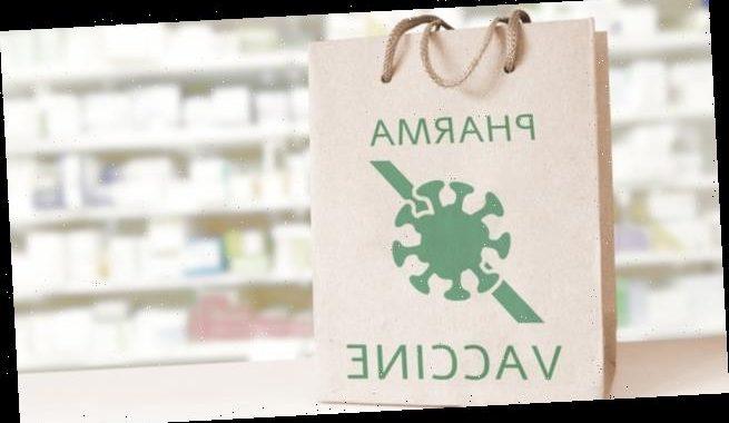 Die Hälfte der Apotheker würde gegen COVID-19 impfen