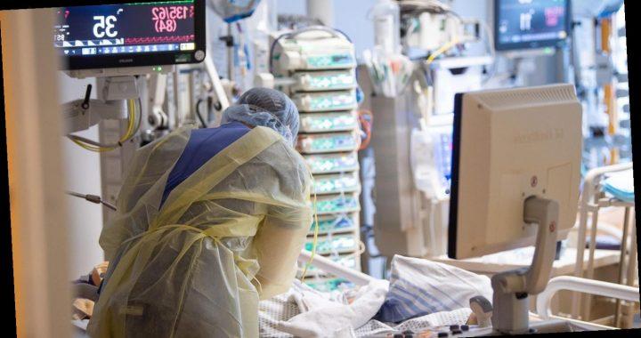 Die Hospitalisierungs-Inzidenz kommt. So ist der Stand in den Bundesländern