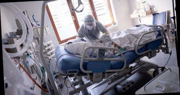 """Kritik an Hospitalisierungsrate des RKI: Werte sind """"viel zu niedrig"""""""